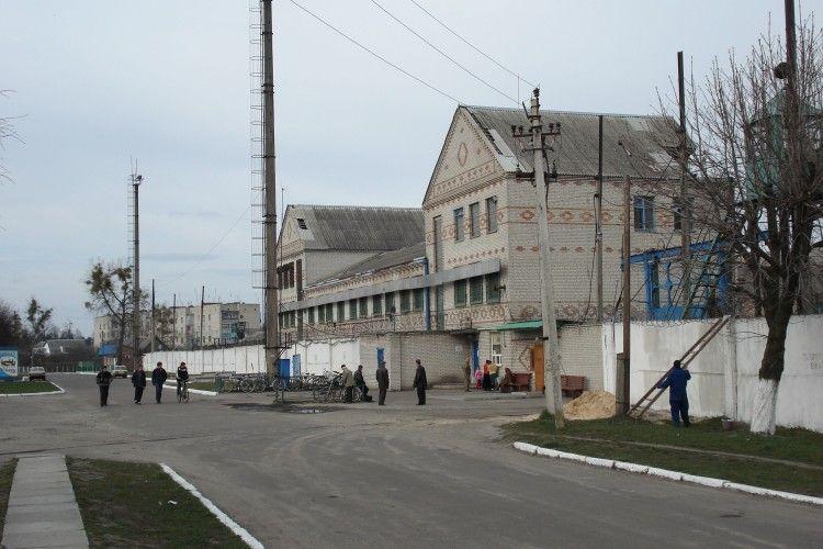 У Маневицькій виправній колонії засуджений торгував наркотиками