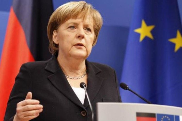 Четвертий термін Меркель на посаді канцлера підтримують 51% німців