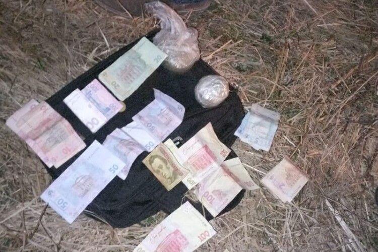 Волинянина судитимуть за наркозлочини (Фото)