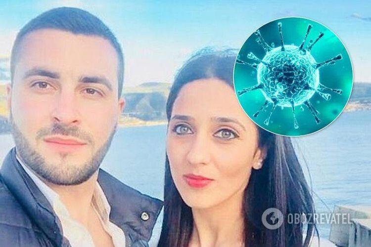 «Заразила коронавірусом»: медбрат жорстоко розправився зі своєю коханою-лікаркою