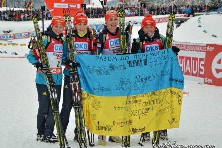 Аналітики прогнозують Україні лише одну медаль на зимовій Олімпіаді-2018 у Пхенчхані