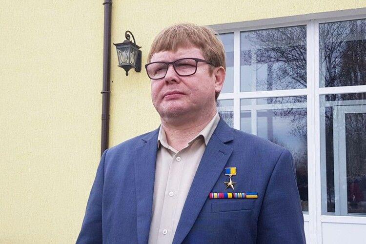 Герой України, бранець Кремля до Зеленського: «Після арештів і тюрем почнете розстрілювати протестувальників і опозицію?»
