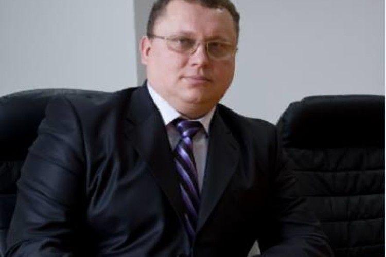 Волинський меценат - лауреат Премії імені Євгена Чикаленка