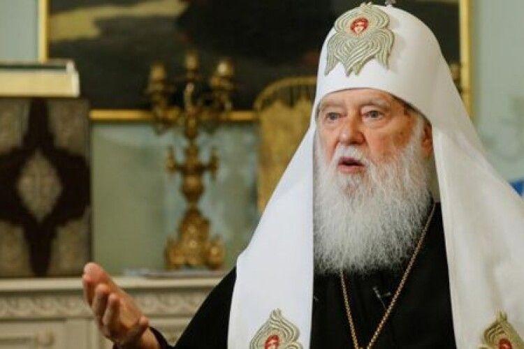 Старість нікого не шкодує: Філарет скликає собор, щоб «узаконити» УПЦ КП