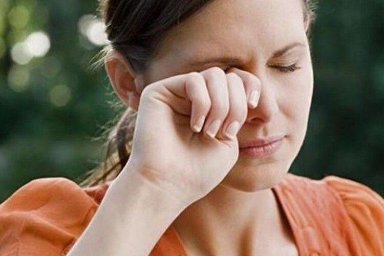 Американські медики попередили про ранній симптом коронавірусу