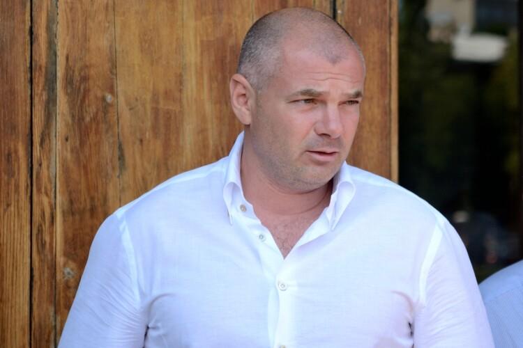 Проти лідера партії «За майбутнє»Ігоря Палиці відкрили кримінальну справу щодо відмивання грошей