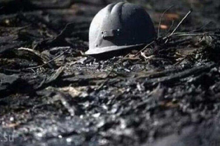 Обвалилася шахта на Львівщині, є загиблі