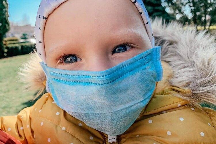 Хто має закупити захисні маски для дитсадків