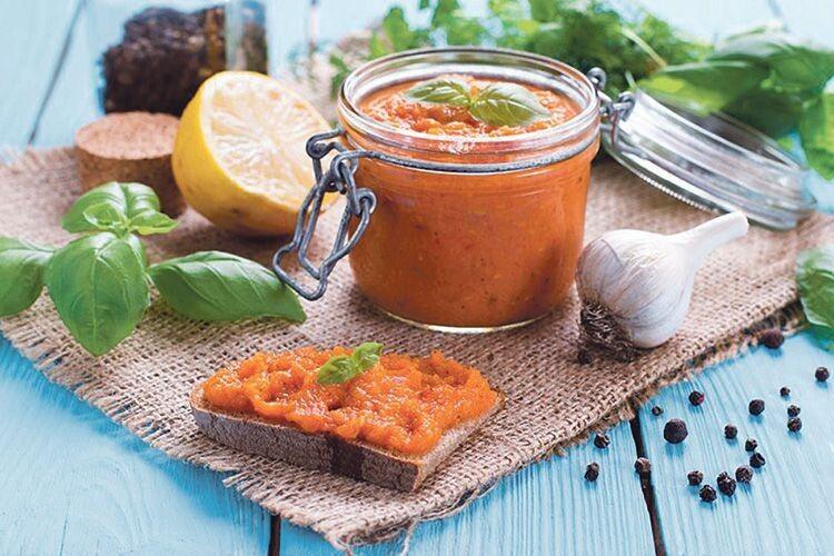 «Ікра заморська… баклажанна!»: чотири смачні рецепти