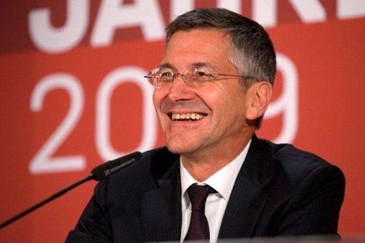 Баварія окреслила трансферні плани на майбутнє літо – президент клубу зізнався, чи будуть коштовні придбання