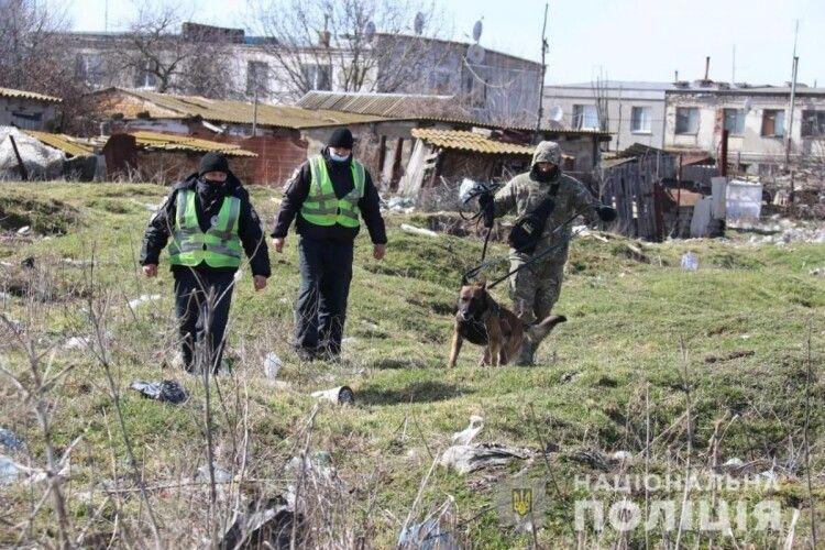 Жителі села, в якому зґвалтували й задушили семирічну Марійку Борисову, готуються до самосуду