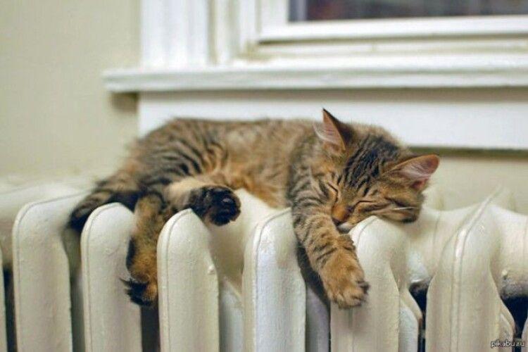 У понеділок в Луцьку розпочинається опалювальний сезон