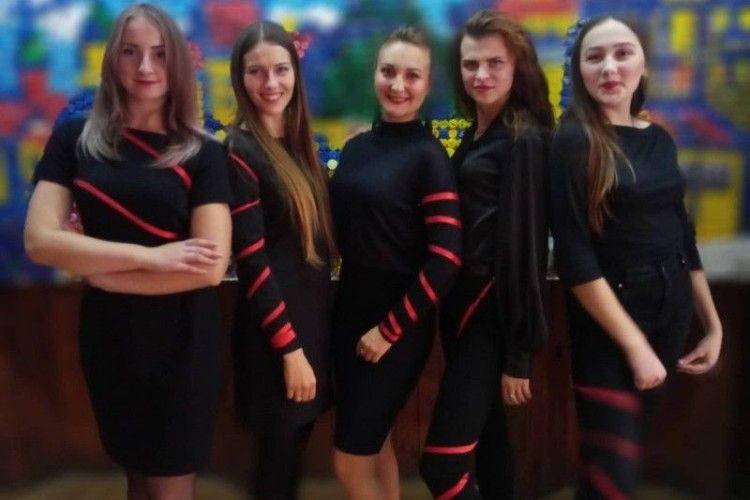 Рожищенський гурт «Аколада» переміг на Всеукраїнському фестивалі
