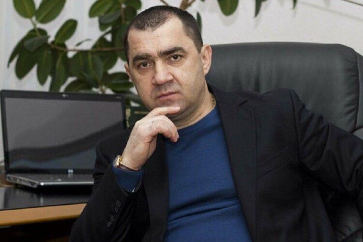 Президент Зеленський призначив Василя Хому очільником Сумської ОДА