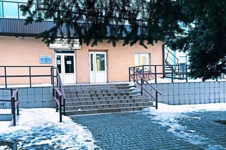 Сімейні лікарі у Любомлі прийматимуть за новою адресою