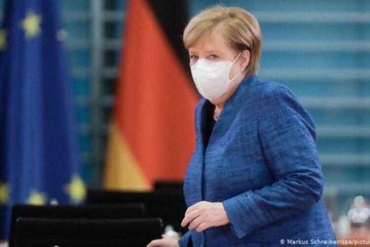 Німеччина близька до продовження локдауну до кінця січня