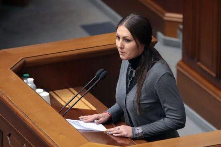 «Європейська Солідарність» закликає об'єднатися проти реваншу Антимайдану