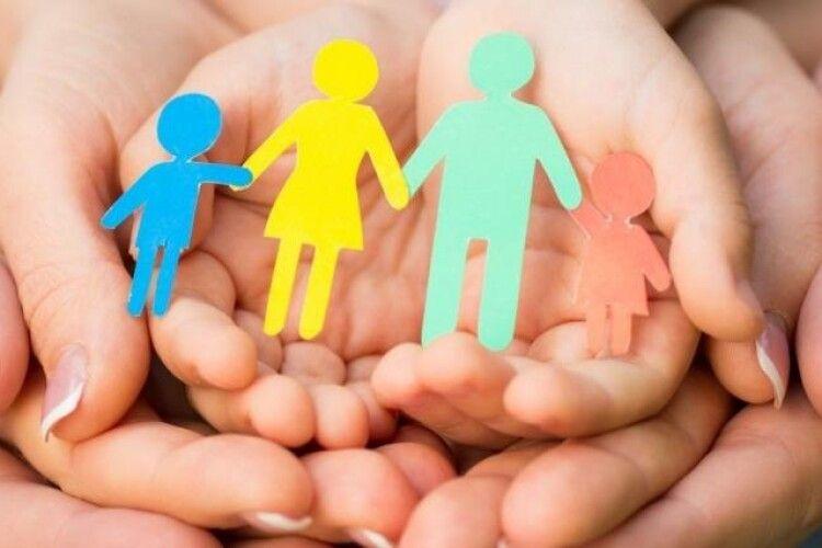 Рівненська благодійна організація «Дарунок» розпочинає новий проєкт