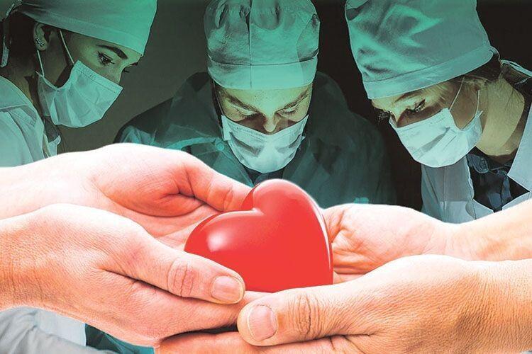 У Рівненській лікарні  вперше пересадили серце