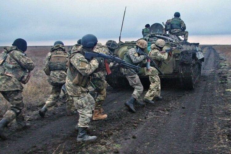 Будуть нагороди: Луцький військкомат просить звернутися ветеранів АТО/ООС
