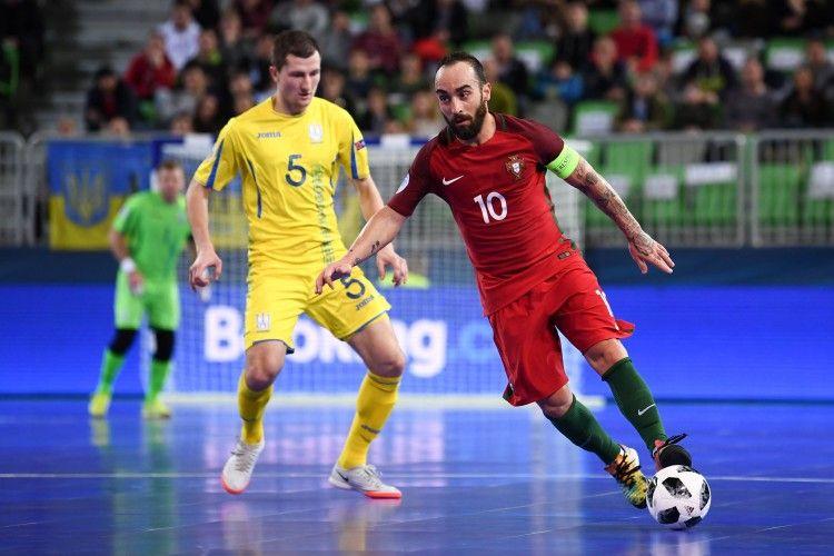 Україна – Португалія – 3:5. За 7 хвилин до фінального свистка ще було 2:2… (Відео)