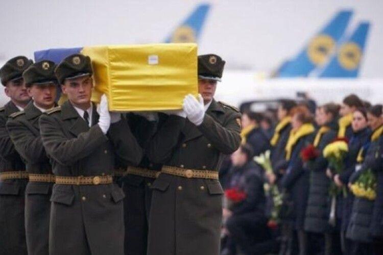 Витік інформації: Іран припиняє співпрацю з Україною у справі збиття літака МАУ