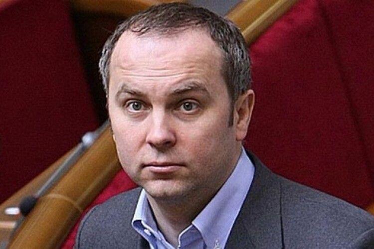 Як ОПЗЖ Зеленського захищає: Шуфрич заявив, що ТСК по «вагерівцям» не буде
