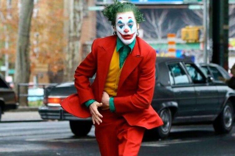 «Джокера» висунули на Оскар в 16 номінаціях
