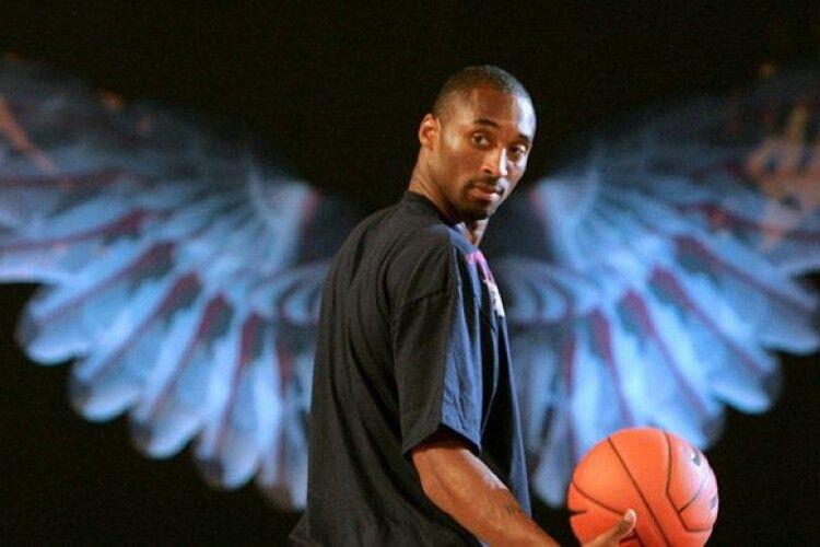 Баскетболіста Брайанта включать в Залу слави баскетболу