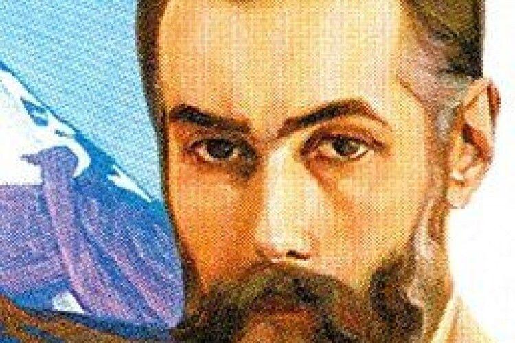 В Україніз'явиться пам'ятник Святославу Реріху