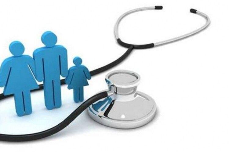 Яку оцінку поставите сімейному лікарю?