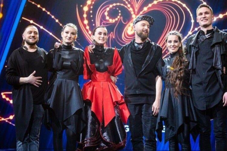 Пісня «Шум» гурту Go_A, у складі якого є волинянин, буде першою в історії Євробачення повністю україномовною