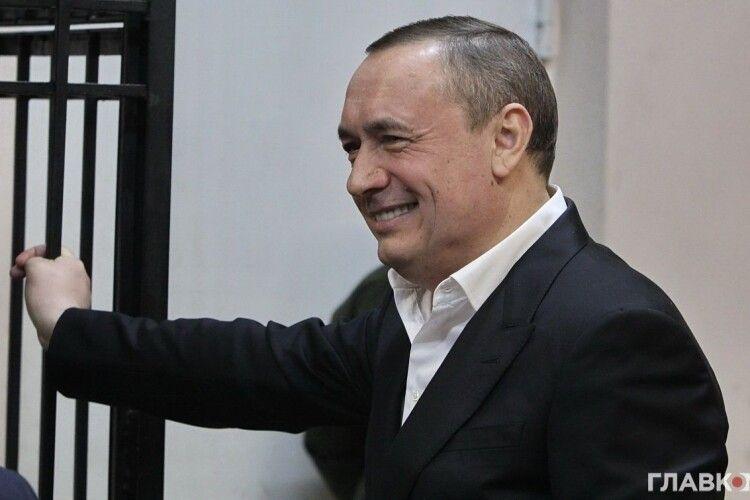 Екснардепа від Волині засудили на 28 місяців ув'язнення
