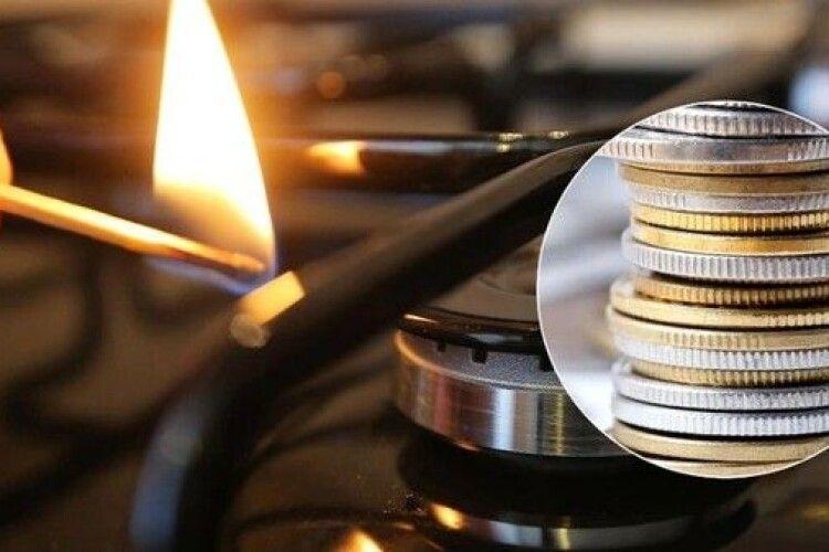 Вартість абонплати за газ збільшать у кілька разів