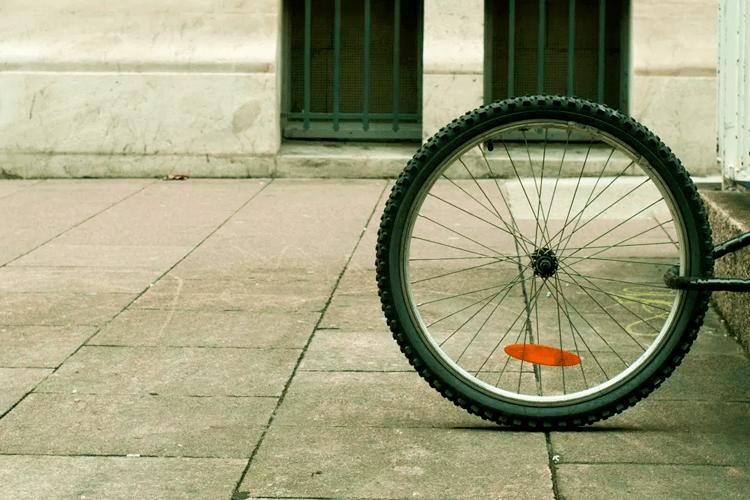 У Ковелі – «епідемія» крадіжок велосипедів