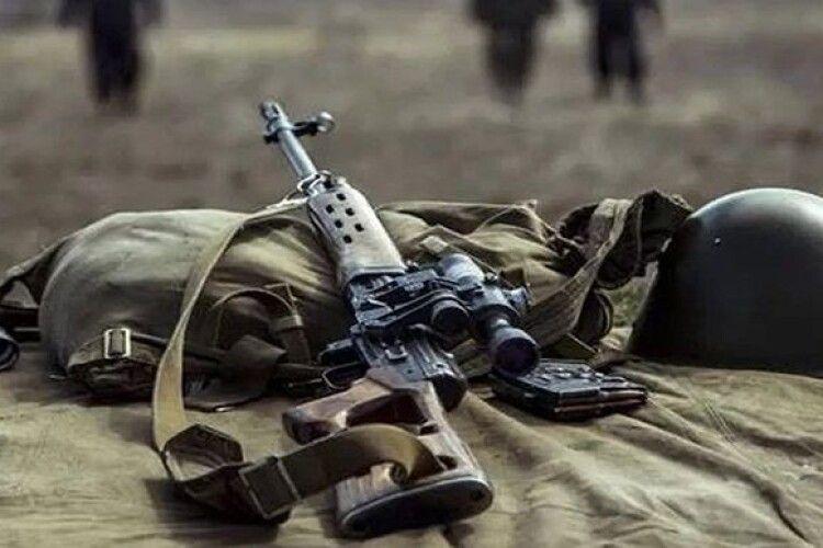 У зоні ООС під час чергування зник військовий