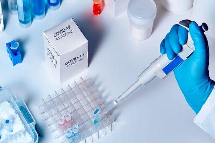 Зовсім близько: У Польщі виявили два осередки індійського штаму коронавірусу