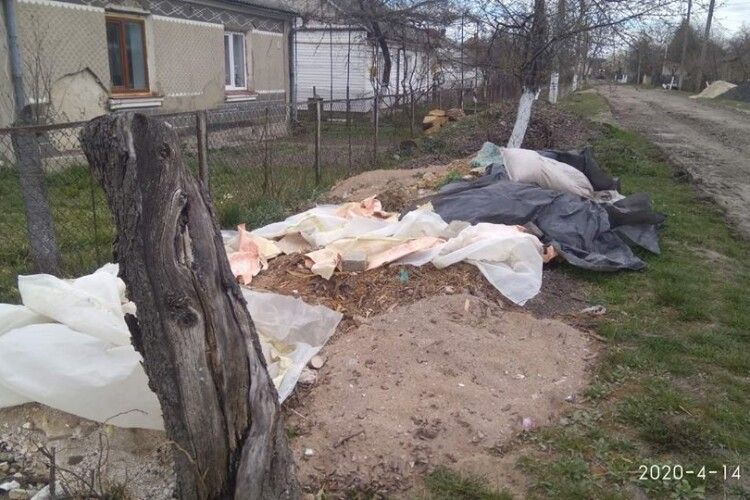 У Ківерцях перевірять благоустрій біля приватних садиб