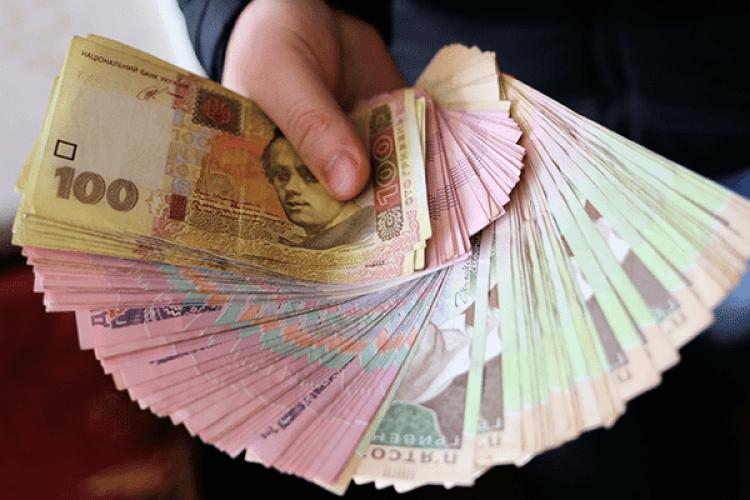 На Волині покарали поштарку, яка привласнила понад 42 тисячі гривень