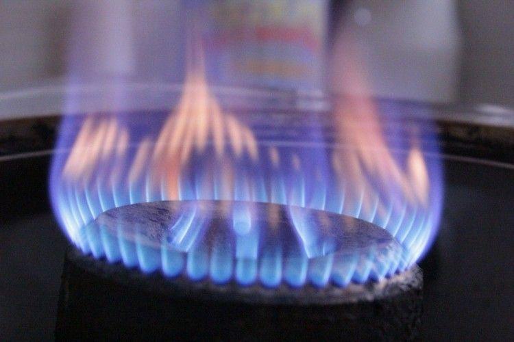 Волиняни недоплатили за спожитий газ понад півмільярда гривень