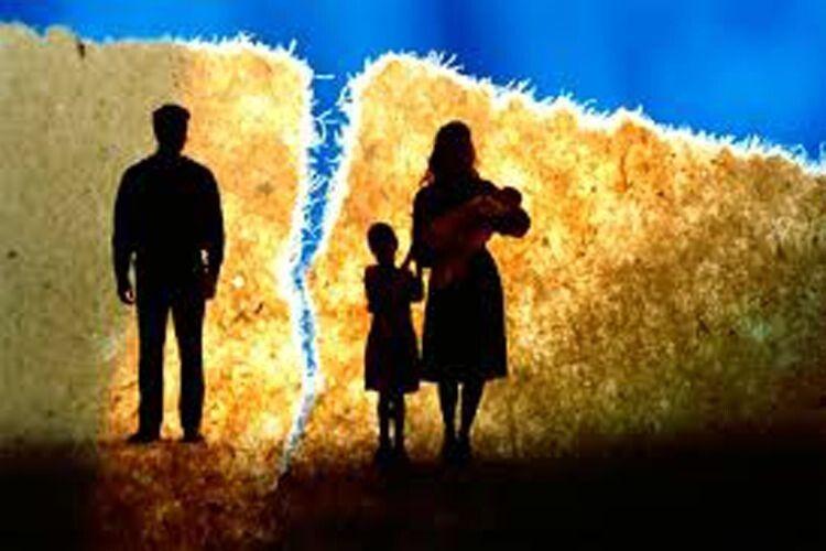 За неофіційними даними, в Україні кожна четверта дитина виховується у неповній сім'ї