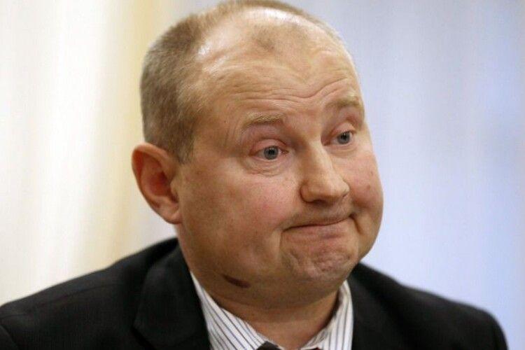 Молдова вважає, що суддю-втікача Чауса вивозили машиною військового аташе України