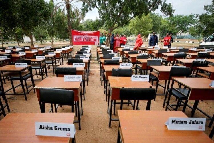 У Нігерії зникли понад 300 школярок після нападу бойовиків