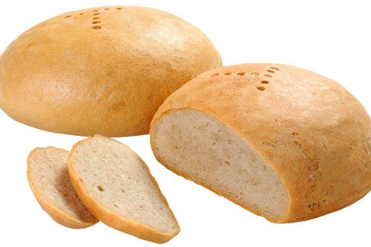 Відзавтра в Луцьку вкотре дорожчає хліб