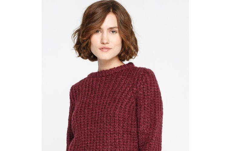Який светр вибрати