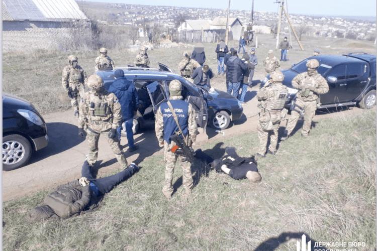 У підполковника СБУ з Волині вилучили 2,3 мільйона гривень, які той хотів передати на окуповану територію  (Фото)