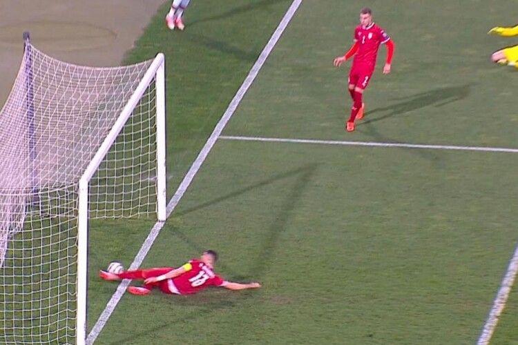 Суддя вкрав у збірної Португалії перемогу над сербами: автор незарахованого голу Кріштіану Роналду дав волю емоціям (Відео)