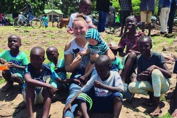Волинянка, яка вийшла заміж в Африці, розповіла, як там живе