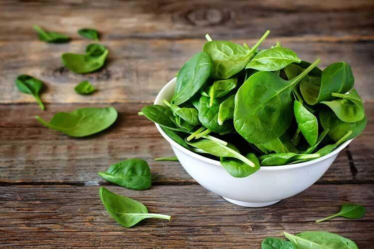 Весна – час шпинату: які страви з ним можна приготувати
