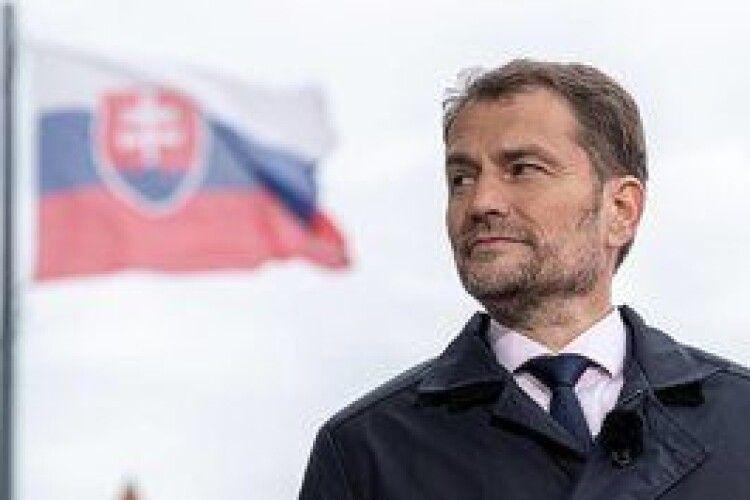 Закарпаття в обмін на російську вакцину: прем'єр Словаччини некоректно пожартував про домовленості з РФ